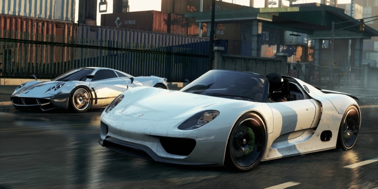 Need for Speed: Most Wanted - EA verschenkt die PC-Version