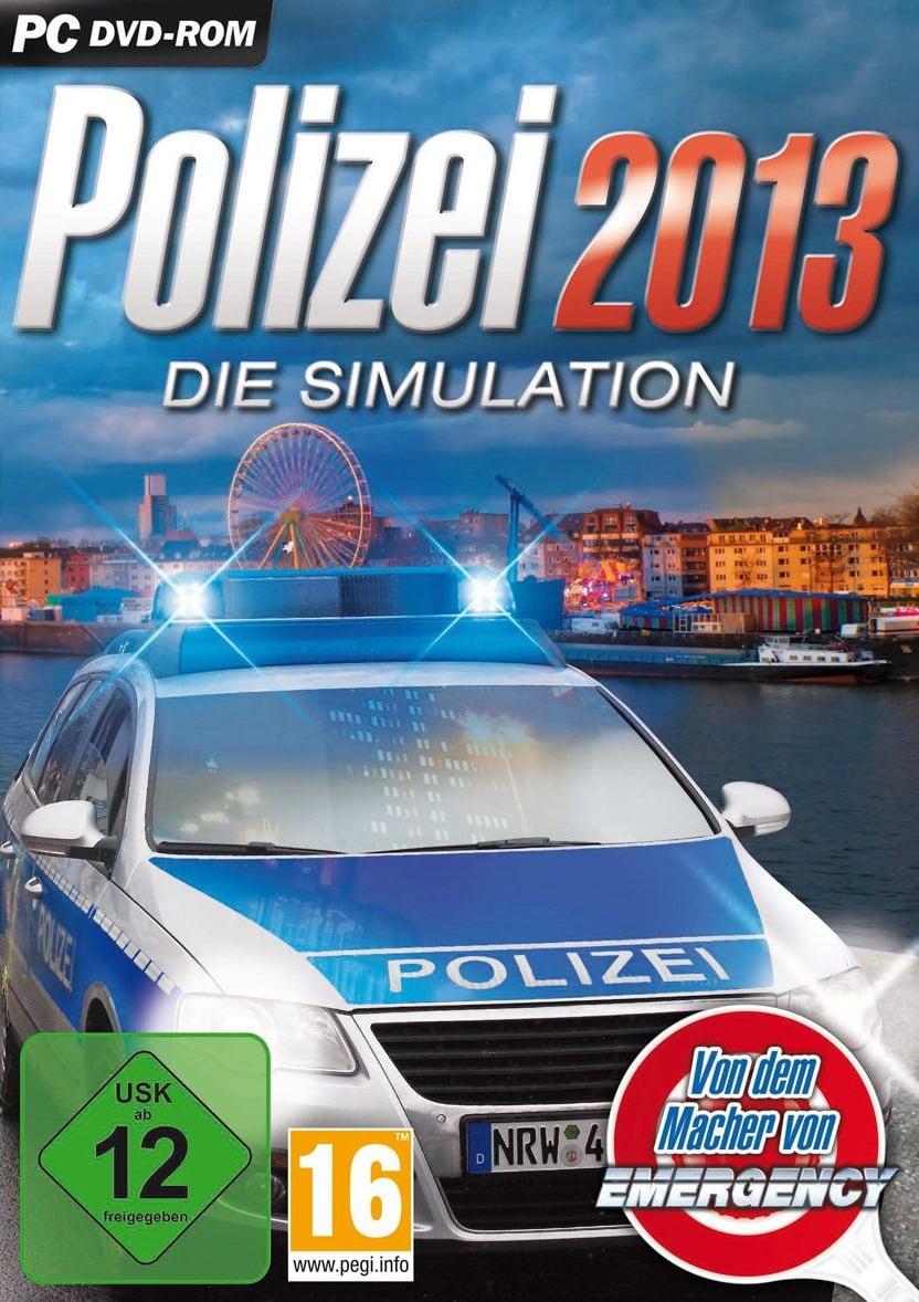 Polizei 2013 Die Simulation Test Tipps Videos News