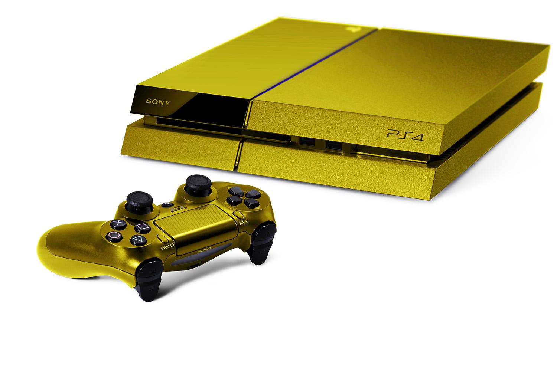 Bild in Originalgröße - 2013/06/PS4_Gold_Fan_Design-pc-games.jpg