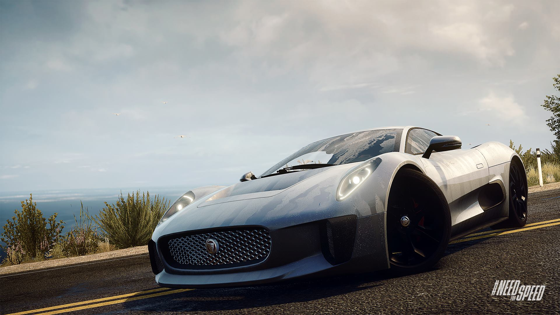 need for speed rivals test tipps videos news release. Black Bedroom Furniture Sets. Home Design Ideas