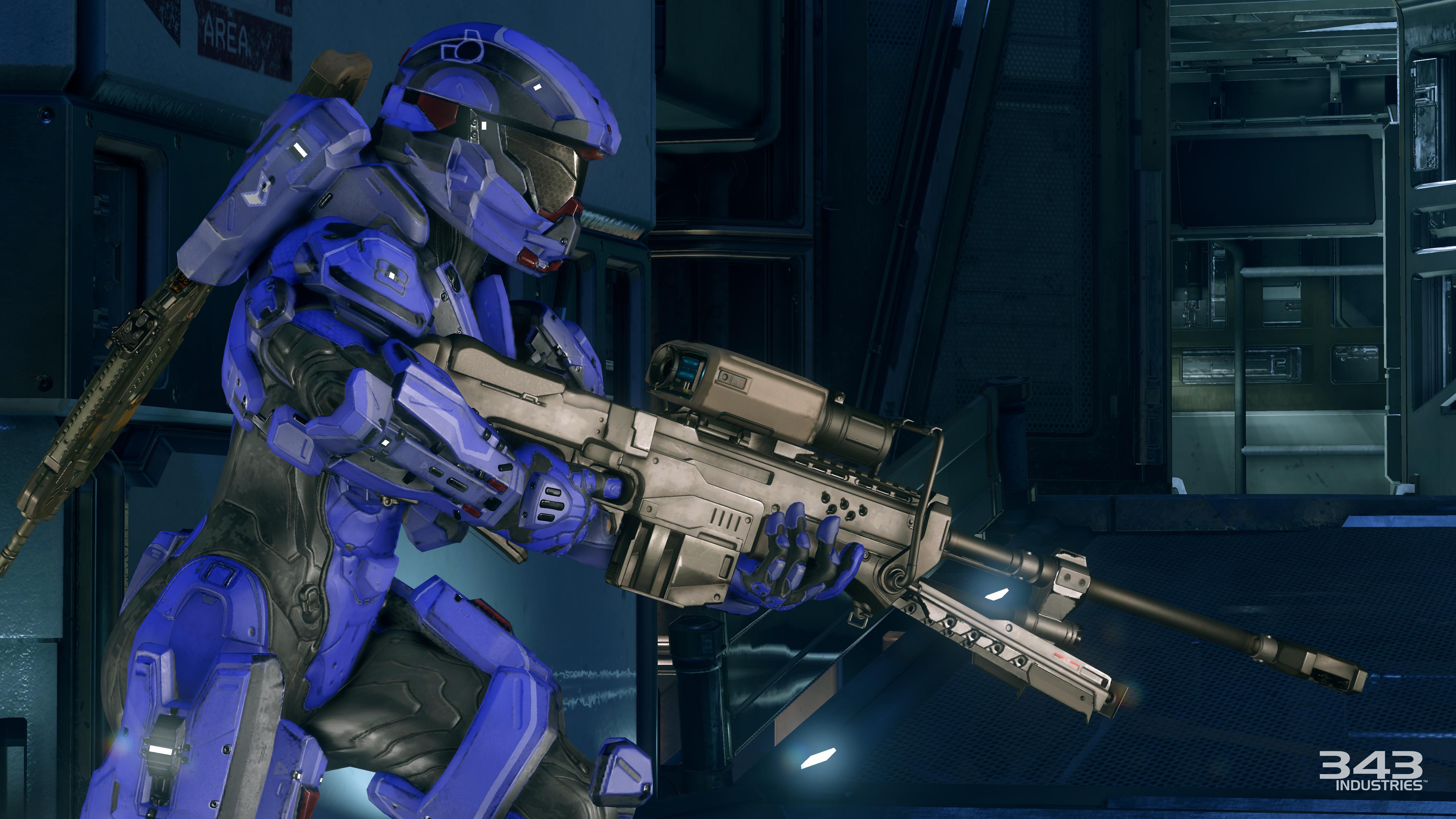 Halo erreichen Matchmaking nicht laden