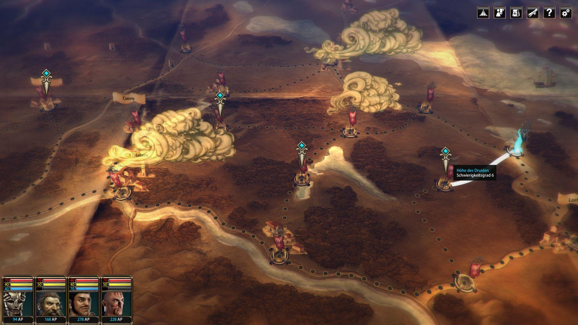 Blackguards 2 (PC) - Die Community von Spielern für Spieler!