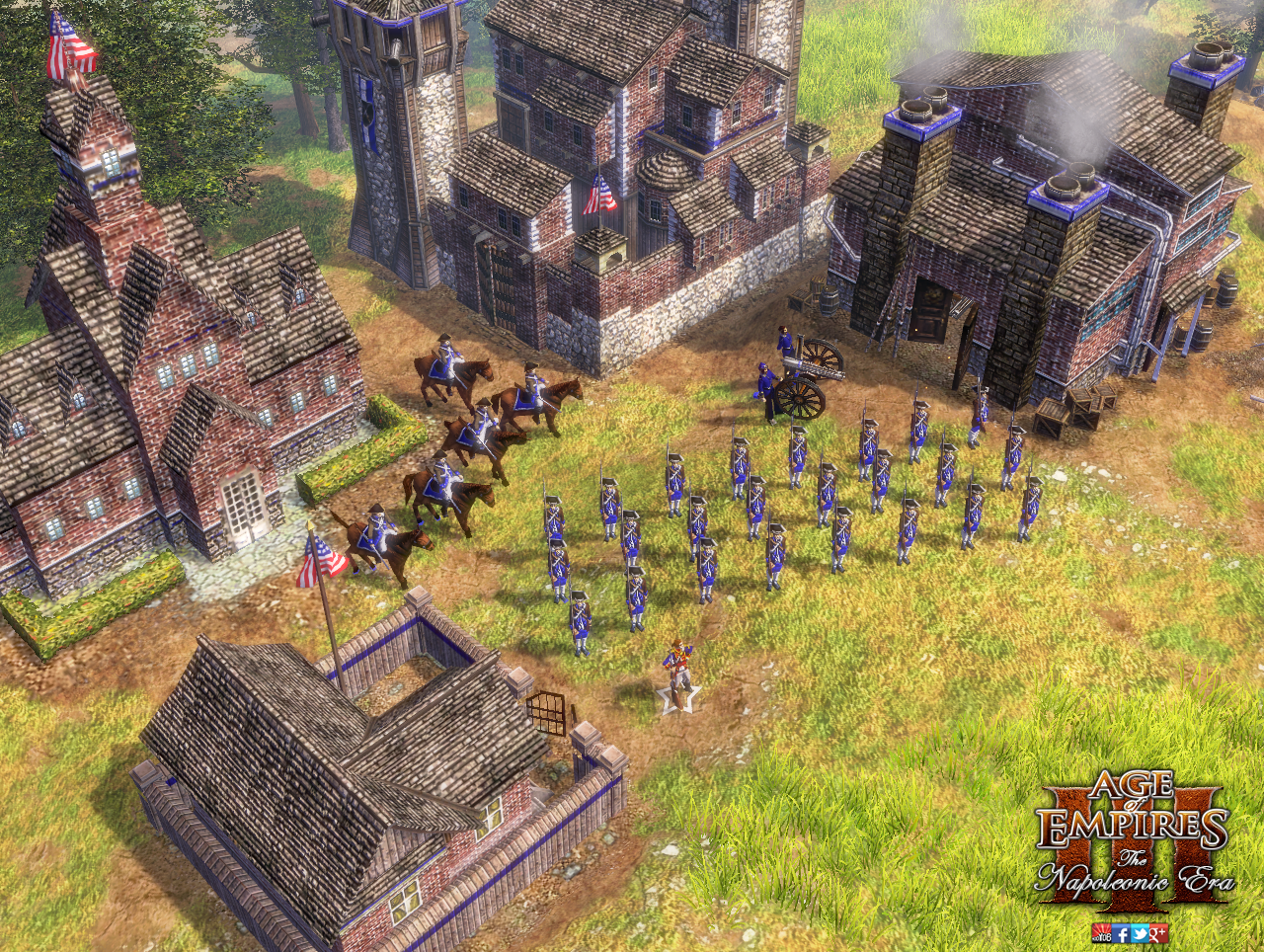 Age Of Kings Tipps