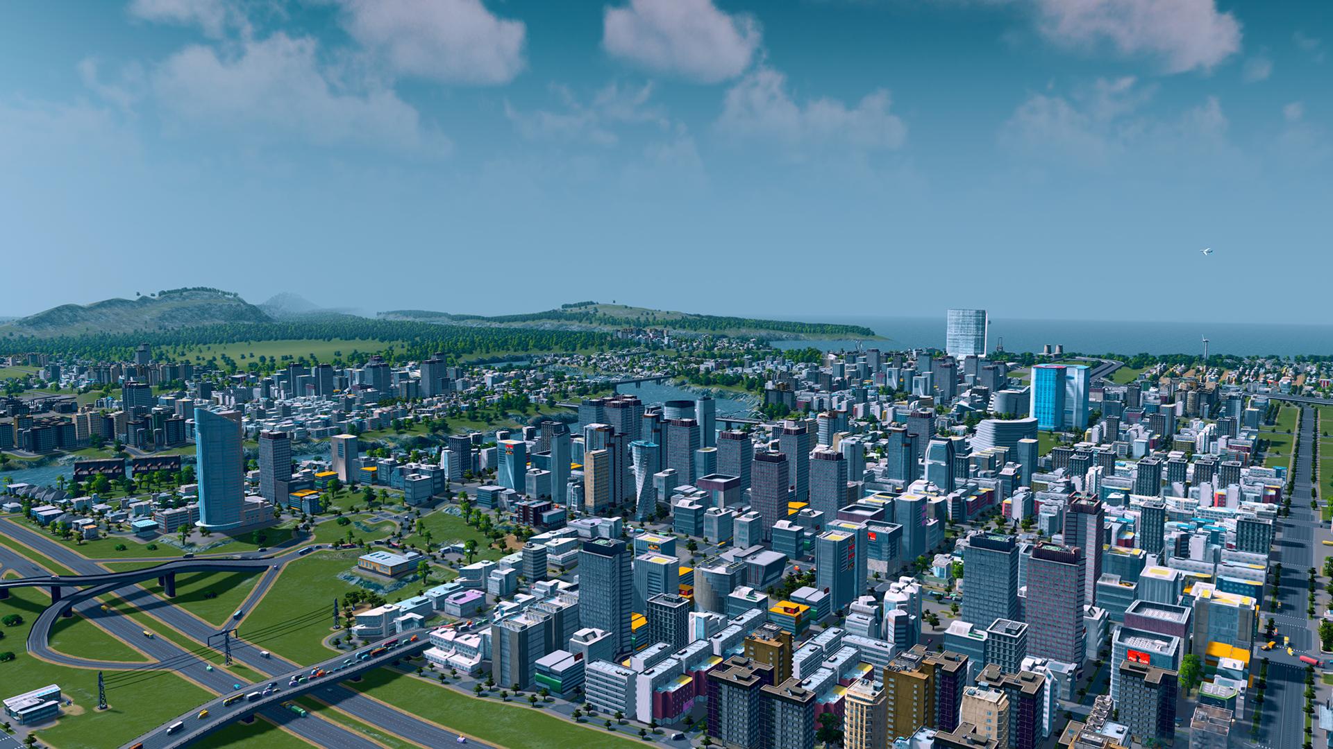 Cities Skylines Diese Mods Lohnen Sich Lesernews