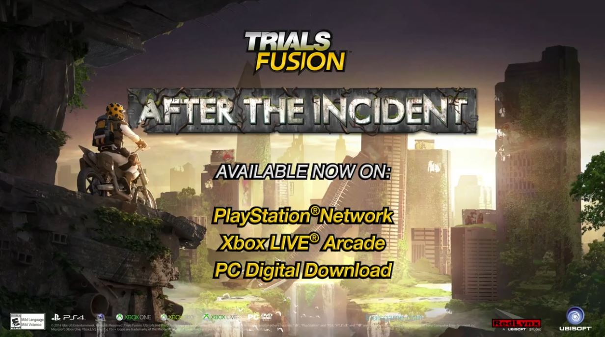 Trials Fusion for PC Reviews - Metacritic