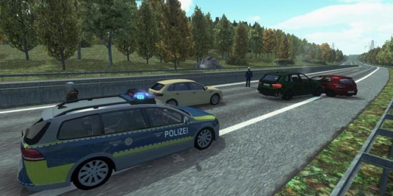 polizei simulator online