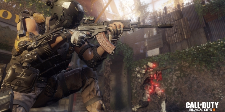 Call of Duty: Black Ops 3 - Awakening-DLC für PS4 erschienen