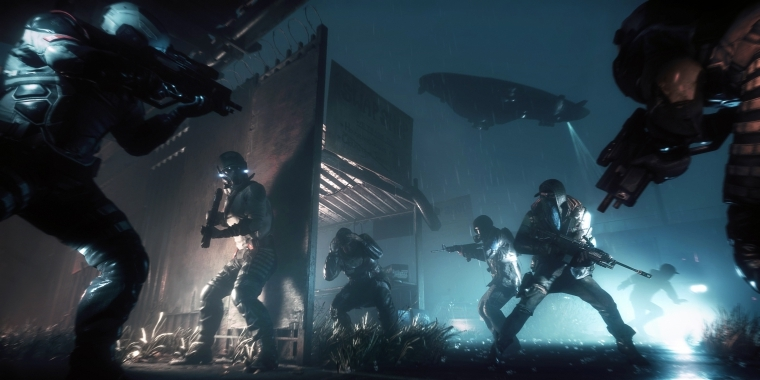 Homefront: The Revolution – Release-Termin, geschlossene Beta und Trailer