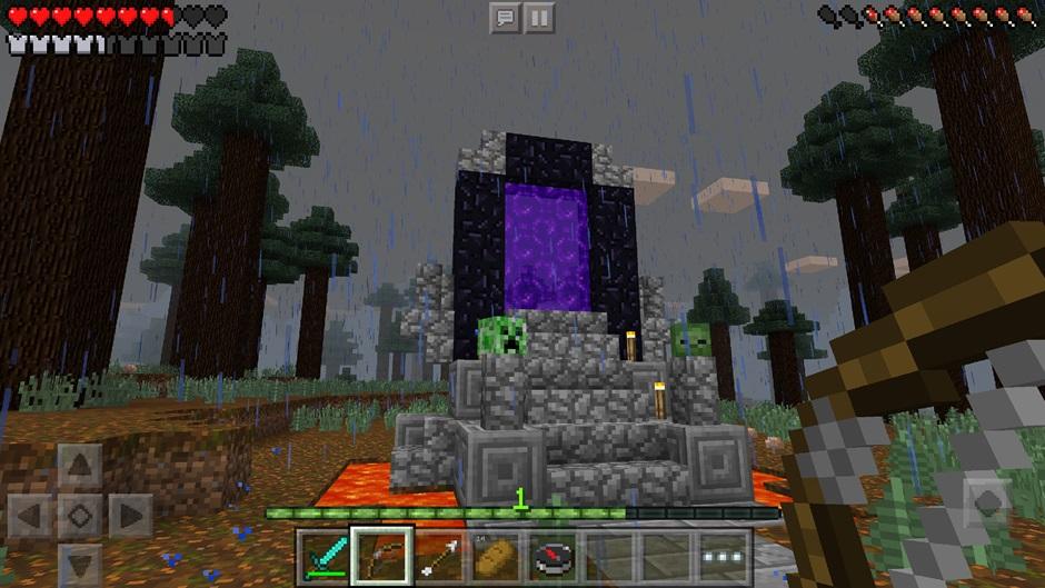 läuft minecraft auf windows 10