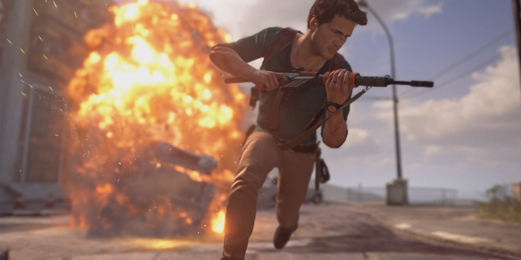 Uncharted 4: A Thief's End - Offenes Multiplayer-Wochenende steht an