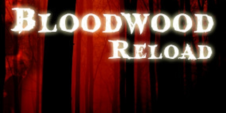 Bloodwood Reload: Grusel-Adventure als Gratis-Download erschienen