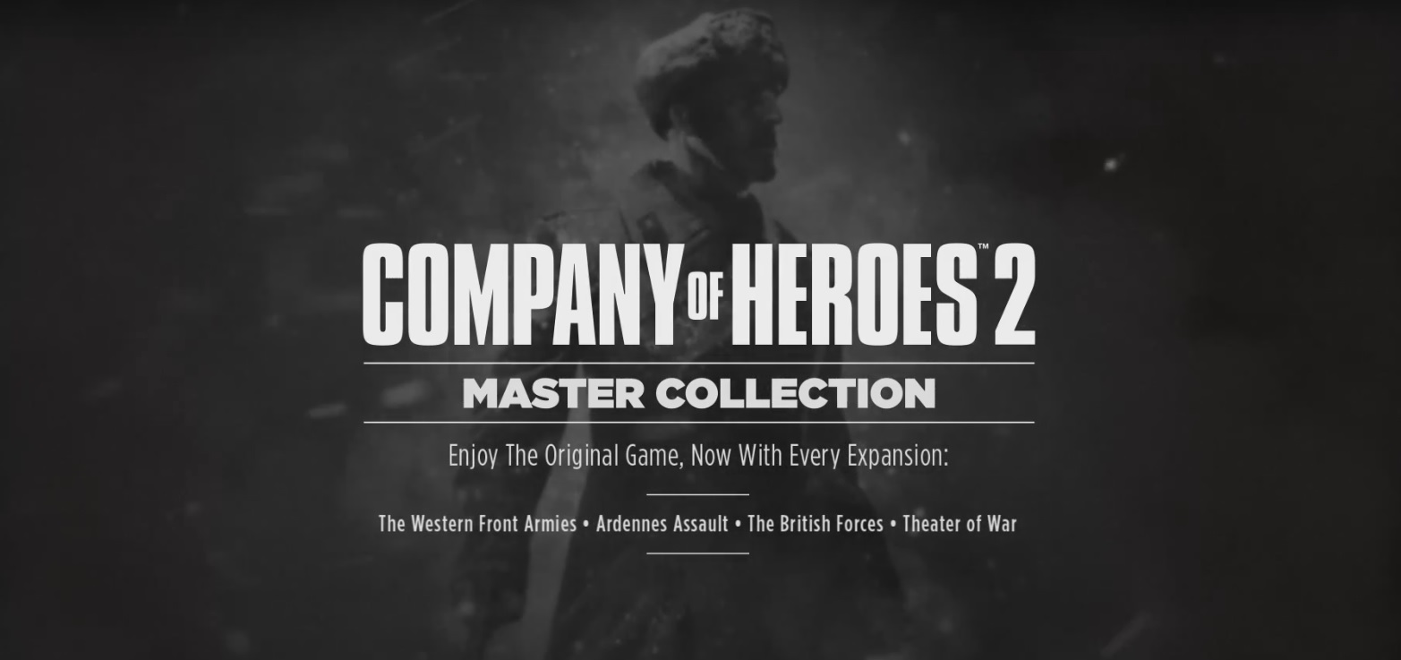 Company of Heroes 2: Master Collection 2015 pc game Img-2