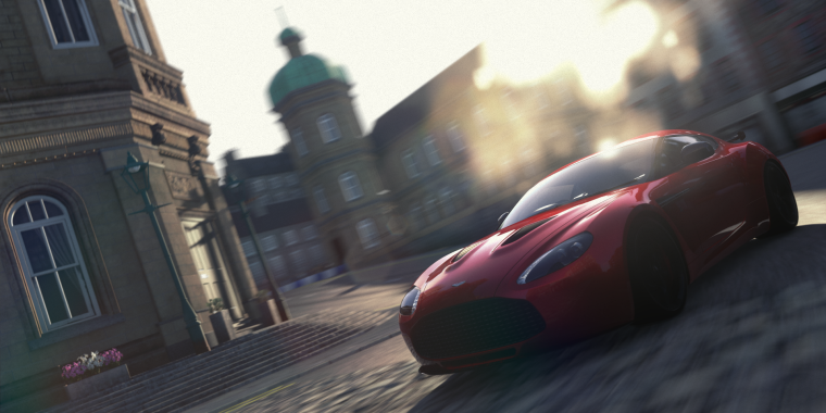 DriveClub (4)