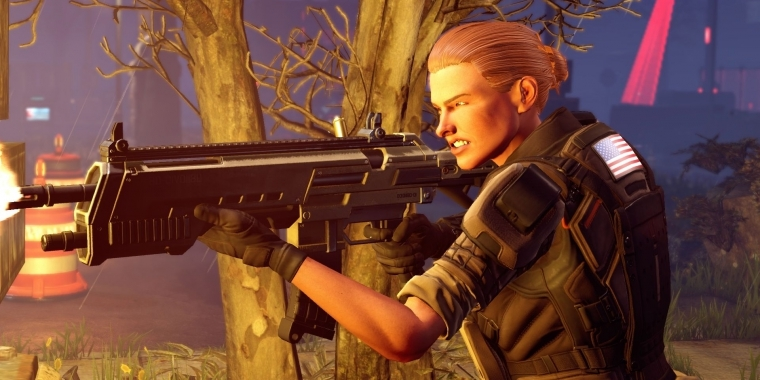 XCOM 2: Umfangreiches Gameplay-Video zeigt Strategiespiel