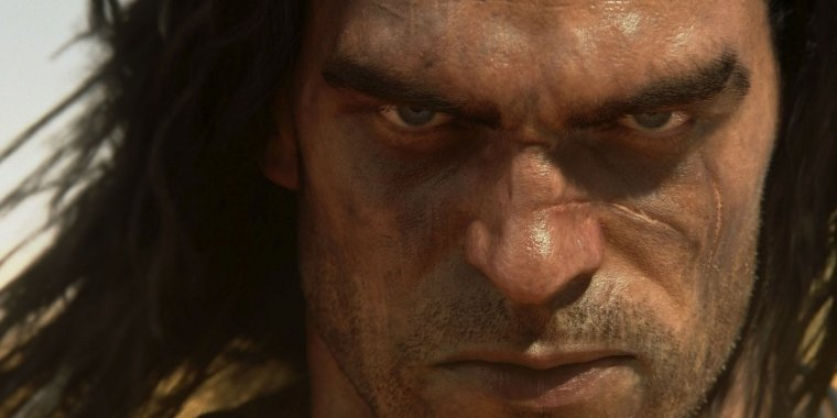 Conan Exiles: Open World Abenteuer startet im Sommer in Early-Access-Phase