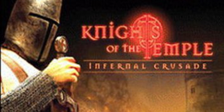 Knights of the Temple: Infernal Crusade im Lesertest - Tempelritter aus Schweden?