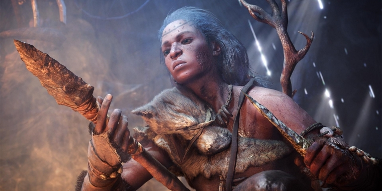 Far Cry Primal: Kein Season Pass?