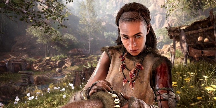 Far Cry Primal: Day-One-Patch ist 600 MB groß