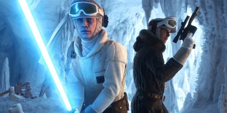 Star Wars: Battlefront - ​Server gehen Offline