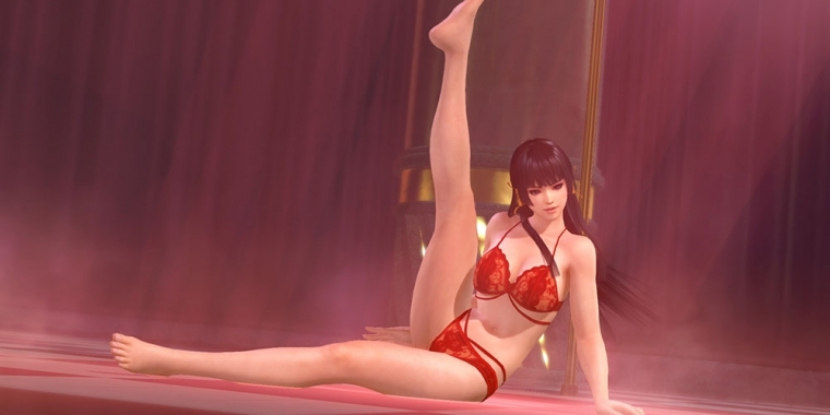 Dead or Alive Xtreme 3 (7)