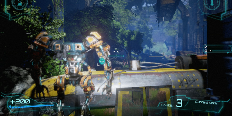 Beyond Flesh and Blood (8)