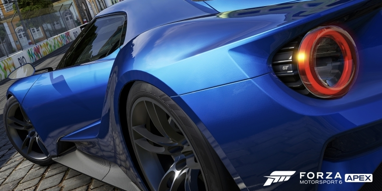 Forza Motorsport 6 Apex für Windows 10 (3)