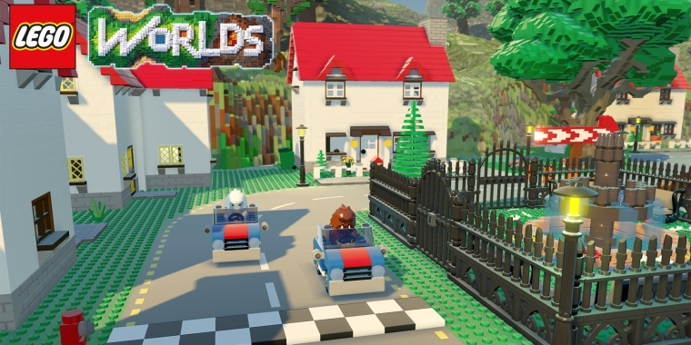 lego worlds multiplayer modus f r zwei spieler. Black Bedroom Furniture Sets. Home Design Ideas