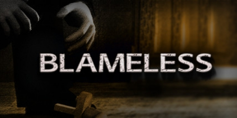 Blameless: Horror-Thriller kostenlos bei Steam (1)