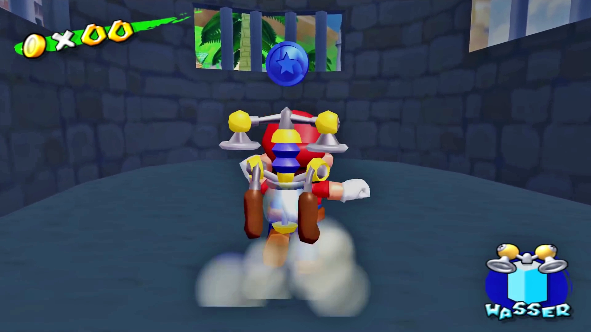Super Mario Sunshine Test Tipps Videos News Release Termin