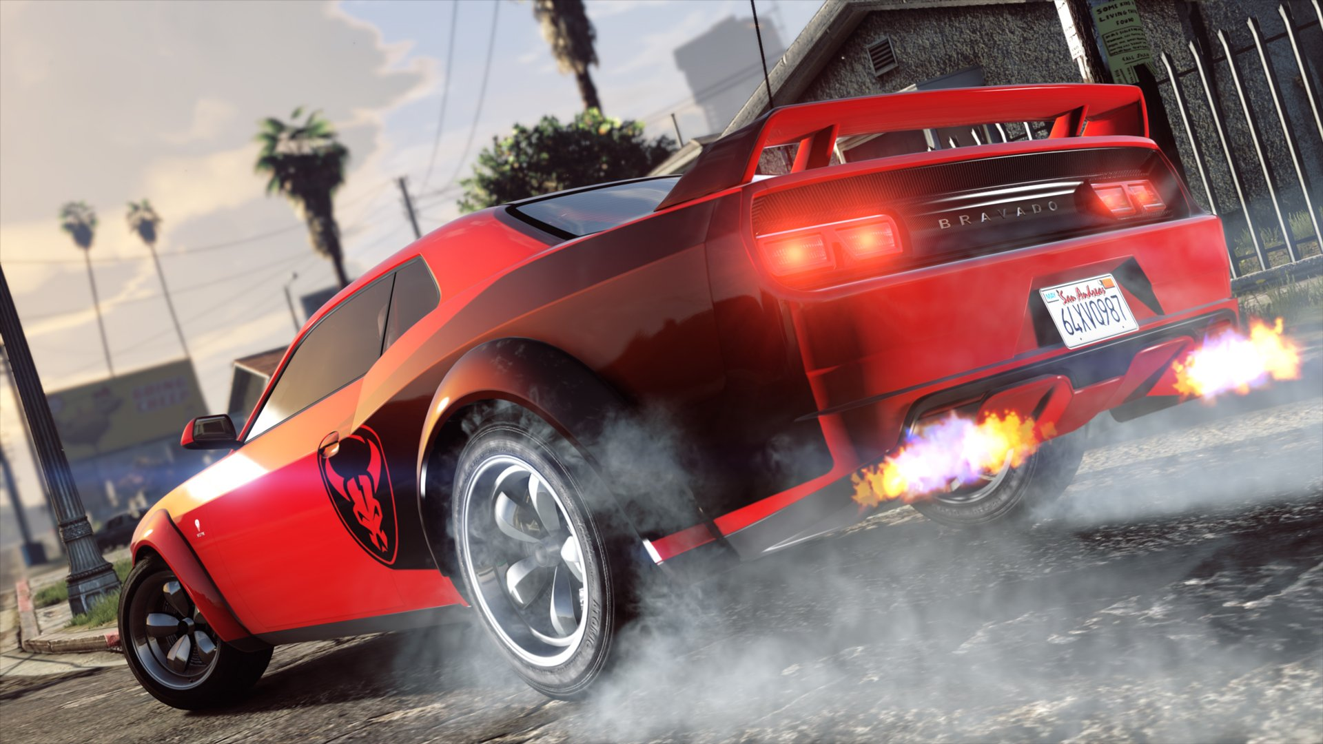 GTA 5 - Grand Theft Auto 5: Test, Tipps, Videos, News