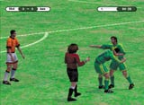 International League Soccer im Gamezone-Test