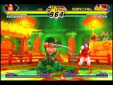 Capcom vs. SNK 2 EO: 2D on Gamecube - Leser-Test von axelkothe