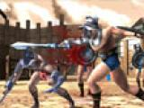 Website+Infos zu Gladiator: Sword of Vengeance