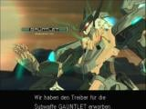 Zone of the Enders: The 2nd Runner - This is the will of Metatron! - Leser-Test von demonwarrior