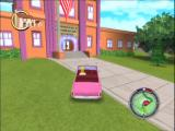 The Simpsons: Hit & Run - GTA für Simpsonsfans! - Leser-Test von mikmaxim