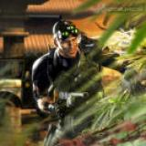 Splinter Cell 3 Website online