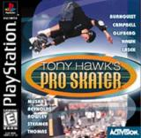 Tony Hawk's Pro Skater: Sk8board 4 ever - Leser-Test von Eye Caramba
