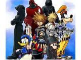 Kingdom Hearts II: Koch Media übernimmt Publishing