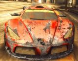 Burnout Revenge: Bildertrio der Xbox360 Version