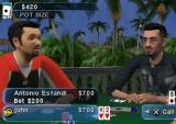 World Poker Tour: PSP-Version erreicht Goldstatus
