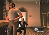 Hitman HD Trilogy: Blood Money enthält nach wie vor den 50/60 Hertz-Bug
