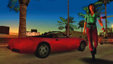 Grand Theft Auto Vice City Stories: Der GTA-Flair kommt auch in der PSP-Version rüber - Leser-Test von Inspec