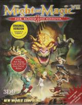 Might and Magic VII: For Blood and Honor - Lichtzauberer vs. Nekromanten - Leser-Test von Corlagon