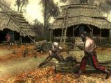 The Witcher: Neue Screenshots online