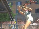 Virtua Tennis 3: Fünf neue Screenshots