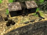 Jagged Alliance 3: Komplett zerstörbare Maps