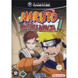 Naruto: Clash of Ninja - European Version - Clash of Ninja-Europ.Version: Ninja-Festival auf dem GameCube - Leser-Test von Shikamaru Nara