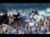Battleforge: Video zeigt Frost-Element