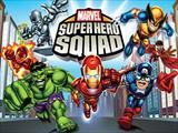 Marvel Super Hero Squad: Brandneuer Trailer