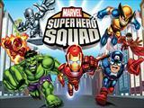 Marvel Super Hero Squad: SDCC - Gameplay Trailer veröffentlicht